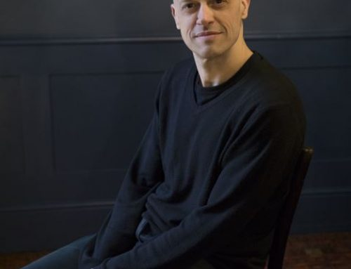 Bath Symphony Orchestra welcomes Viv McLean