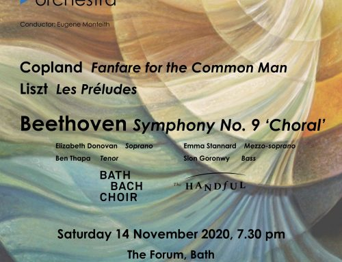 Beethoven 250th Anniversary Year